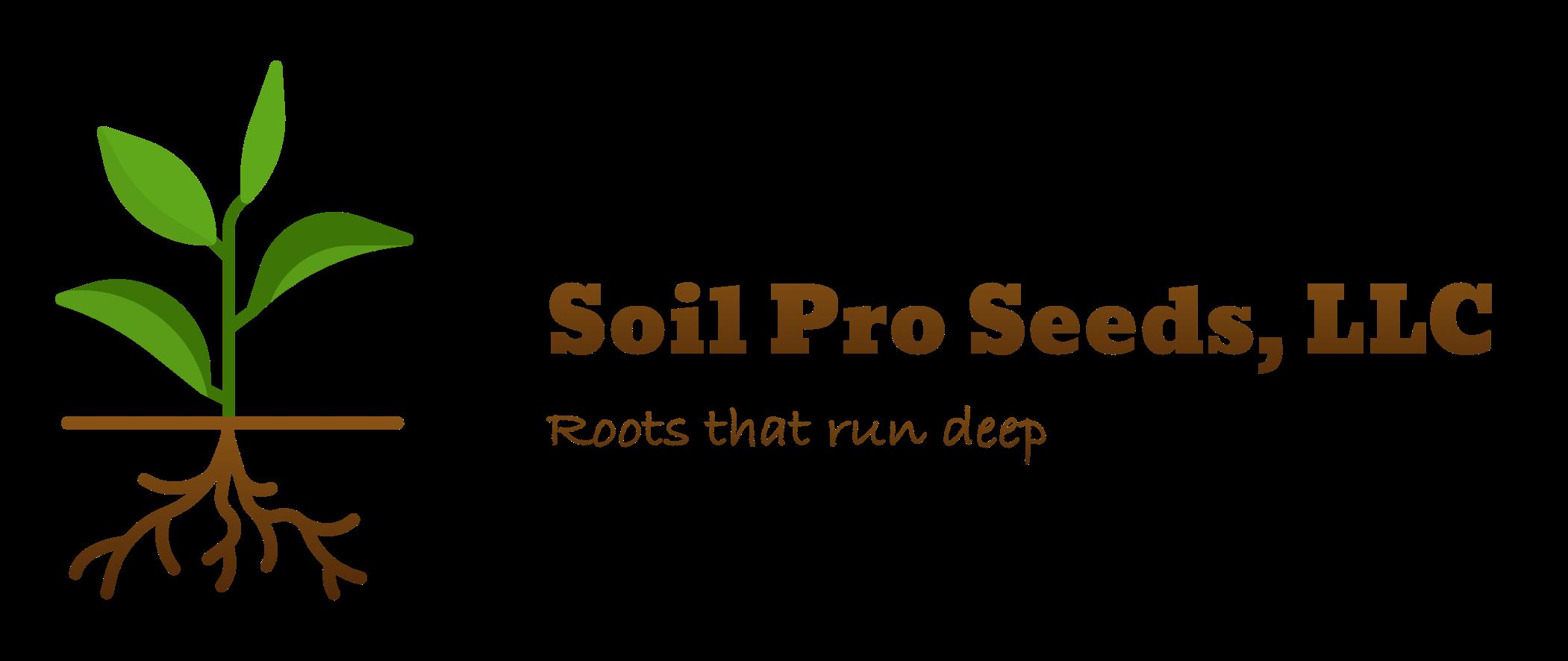 Soil Pro Seeds
